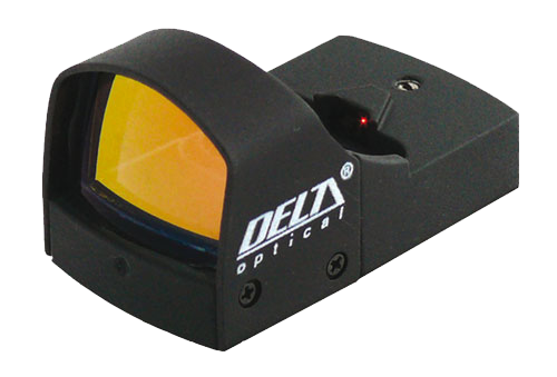 Delta optical kollimator minidot u mike welt